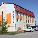 Гостиница Дискавери — фото 1