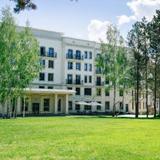 Резидент Жуковка Апарт-отель — фото 3