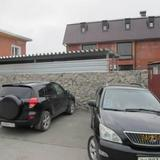 Гостиница на Бабаева — фото 1