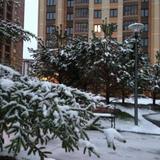 Apartment Salvador on Derzhavina 49 — фото 2