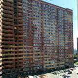 Апартаменты на 14 этаже в новом доме — фото 2