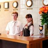 Гостиница Скайпорт — фото 1