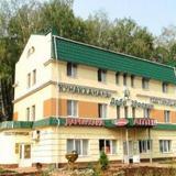 Гостиница Добр Здравич — фото 1