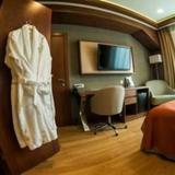 Гостиница Холидей Инн Уфа — фото 1