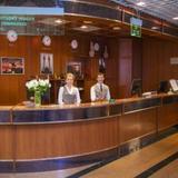 Гостиница Президент — фото 2