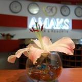 Гостиница АМАКС Турист — фото 3