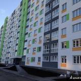 Apartment on Okskaya naberezgnaya — фото 1