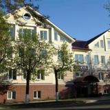 Гостиница Орион — фото 1