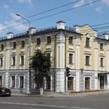 Гостиница Русь — фото 2