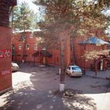 Гостиница Рубикон — фото 2
