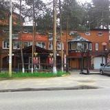 Гостиница Рубикон — фото 1