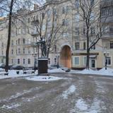 Apartment on Nizhegorodskaya 34 — фото 1