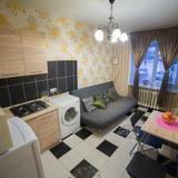 SweetHome Apartments on Bezymenskogo 17g — фото 1