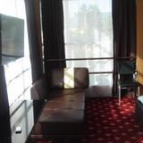 Гостиница Сочи - Ривьера — фото 1