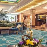 Гостиница Рэдиссон Лазурная — фото 1