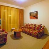 Гостиница Гала-Альпик — фото 2