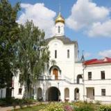 Троице-Сергиев Варницкий Монастырь — фото 3