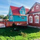 Гостевой дом «НА ВАЛАХ» — фото 1