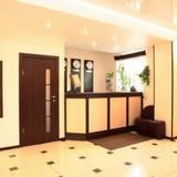 отель Автодом — фото 1