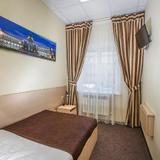Лоукост-отель Берисон Астрономическая — фото 3