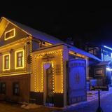 Гостиница Татарская Усадьба — фото 1