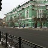 Хостел «Зеленый Дом» — фото 1