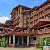 Гостиница Дежавю — фото 3