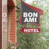 Отель Бон Ами — фото 1