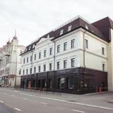 Отель Максим Горький — фото 1