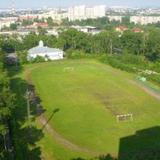 Отель Большой Урал на Стачек — фото 3