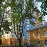 Apartament on Utrenniy — фото 1
