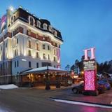 Гостиница Пале Рояль — фото 1