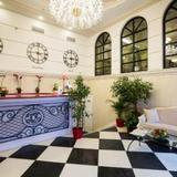 Гостиница Реноме сети Оригинальные Отели — фото 3