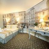 Гостиница Реноме сети Оригинальные Отели — фото 2