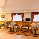 Гостиница Атриум Палас — фото 1