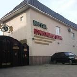 Гостиница Континенталь — фото 3
