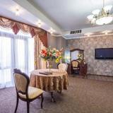 Гостиница Шери Холл — фото 2