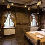 Гостиница Шертон — фото 2
