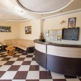Отель Эрос — фото 1