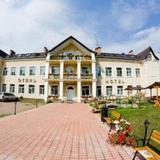 Гостиница Елизар — фото 1