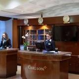 Гостиница Radisson Royal — фото 3