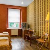 Гостиница РА на Рыбинской 7 — фото 1