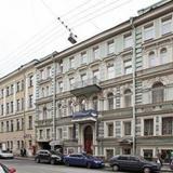 Гостиница РА на Кузнечном 19 — фото 1