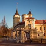 Гостиница Замок БИП — фото 1