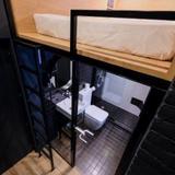 InBox Capsule Hotel — фото 2