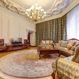 Гостиница Akyan St.Petersburg — фото 1