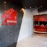 Апарт-отель Вертикаль — фото 1