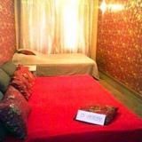 Ленинский апартамент с 3 комнатами. — фото 2