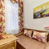 Apart Hotel Semeinyi Ochag on Kurlyandskaya — фото 2