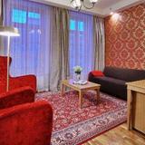 Отель Сокос Васильевский — фото 3